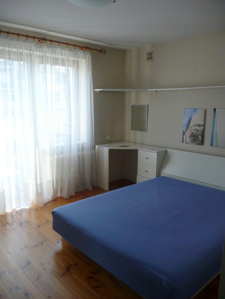 Dom na wynajem Łódź, Polesie  360m2 Foto 4