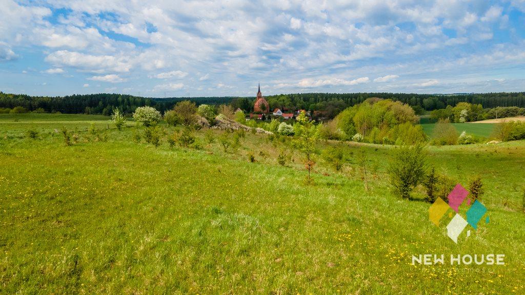 Działka rolna na sprzedaż Brąswałd  3540m2 Foto 12