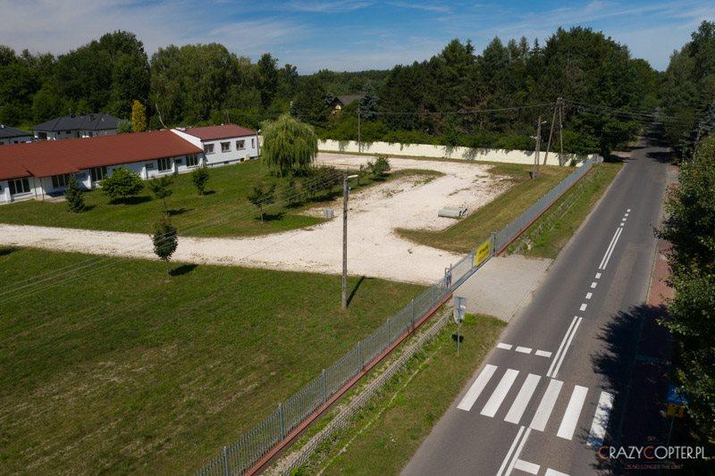 Lokal użytkowy na wynajem Nadarzyn, Komorowska 63  1850m2 Foto 13