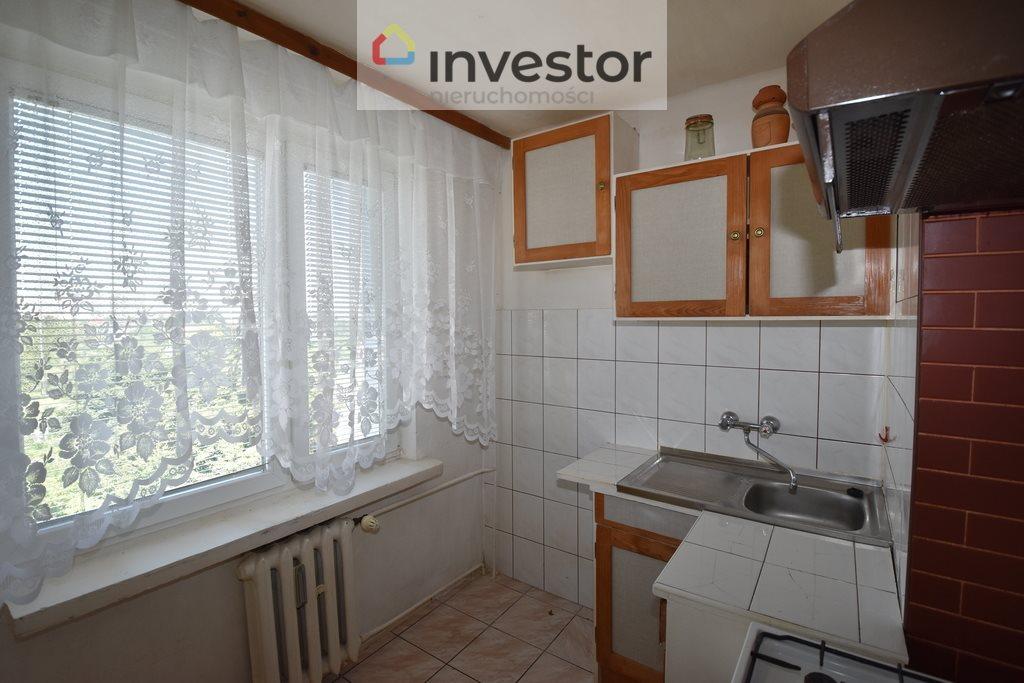 Mieszkanie dwupokojowe na sprzedaż Ostrowiec Świętokrzyski  40m2 Foto 4