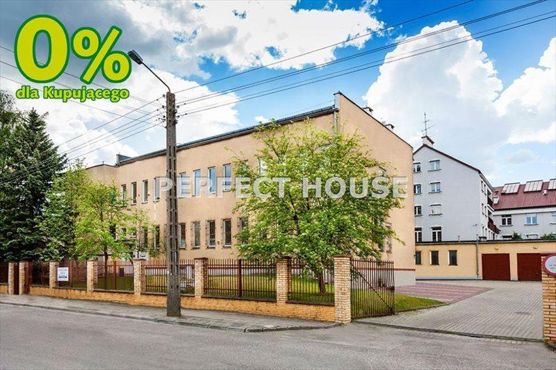 Lokal użytkowy na sprzedaż Augustów  1068m2 Foto 3