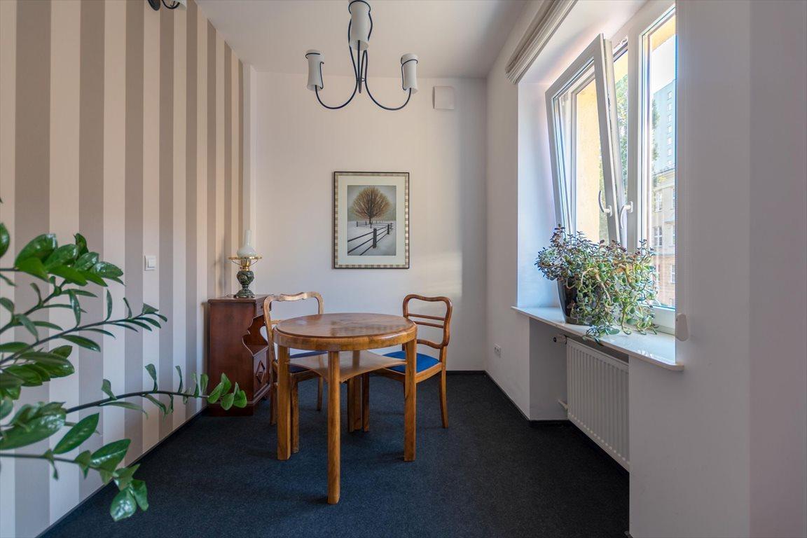 Mieszkanie trzypokojowe na sprzedaż Warszawa, Mokotów, Narbutta  101m2 Foto 9