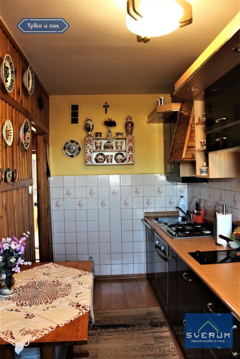 Mieszkanie trzypokojowe na sprzedaż Częstochowa, Wrzosowiak  61m2 Foto 4
