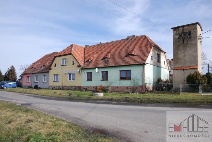Mieszkanie dwupokojowe na sprzedaż Strzałkowa  45m2 Foto 1