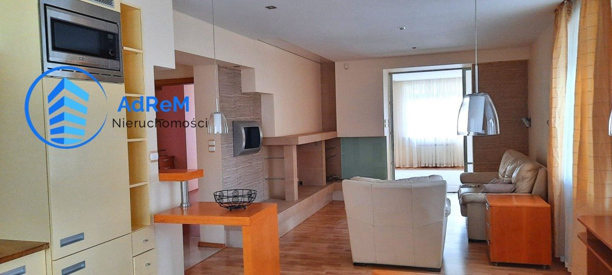 Mieszkanie trzypokojowe na wynajem Białystok, Mickiewicza, Zwierzyniecka  140m2 Foto 2