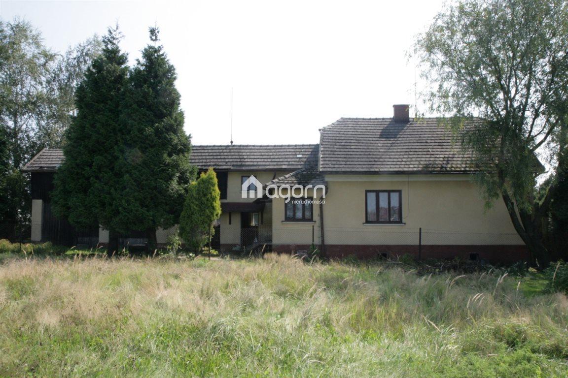 Dom na sprzedaż Bulowice  72m2 Foto 1