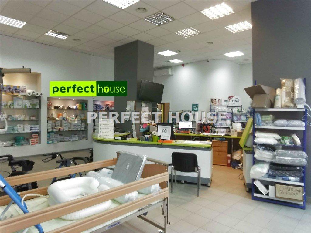 Lokal użytkowy na sprzedaż Poznań, Centrum  184m2 Foto 1