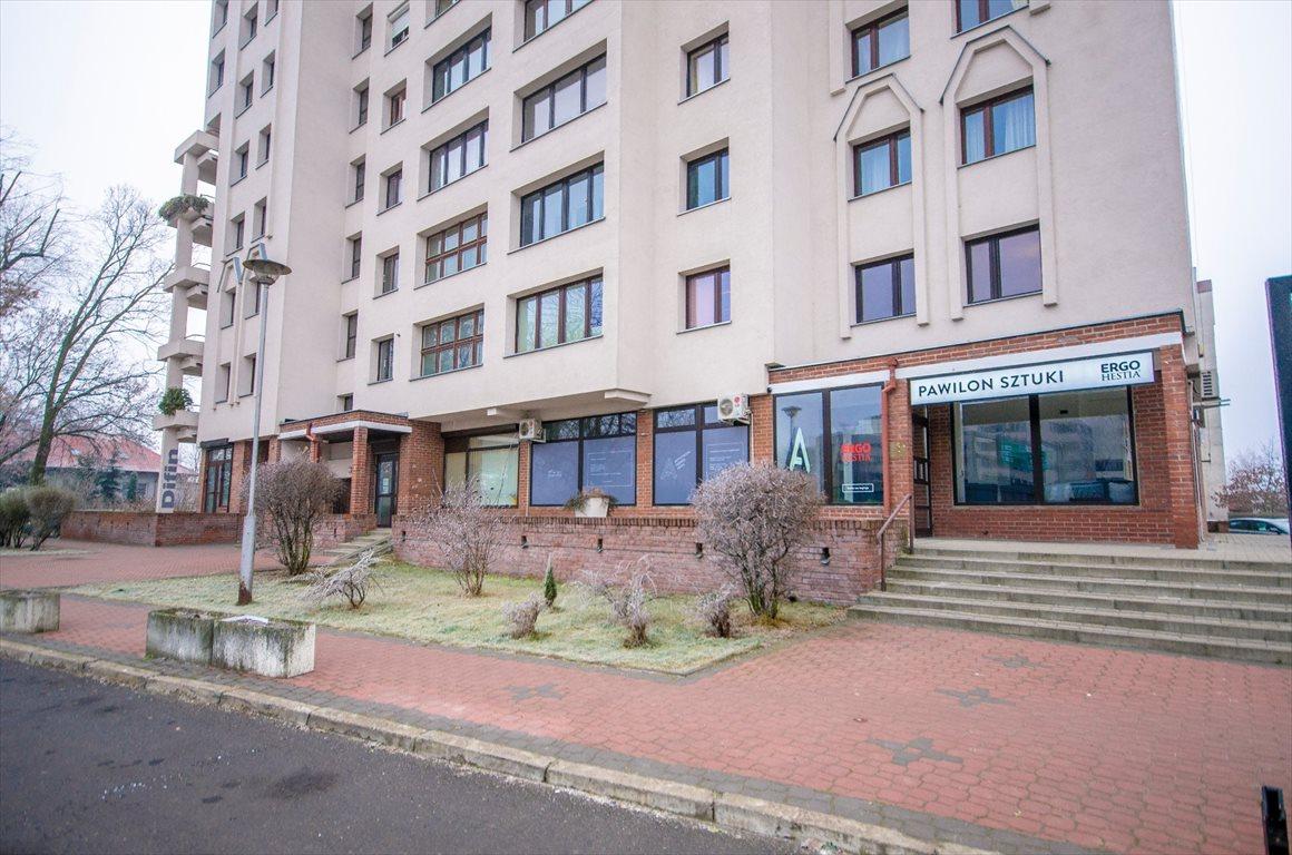 Lokal użytkowy na wynajem Warszawa, Mokotów, Kostrzewskiego 1  69m2 Foto 4