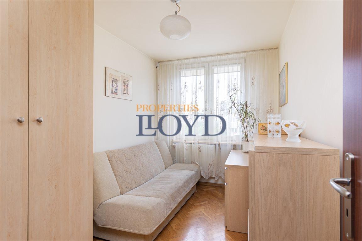 Mieszkanie trzypokojowe na sprzedaż Warszawa, Mokotów, Aleja Niepodległości  54m2 Foto 6