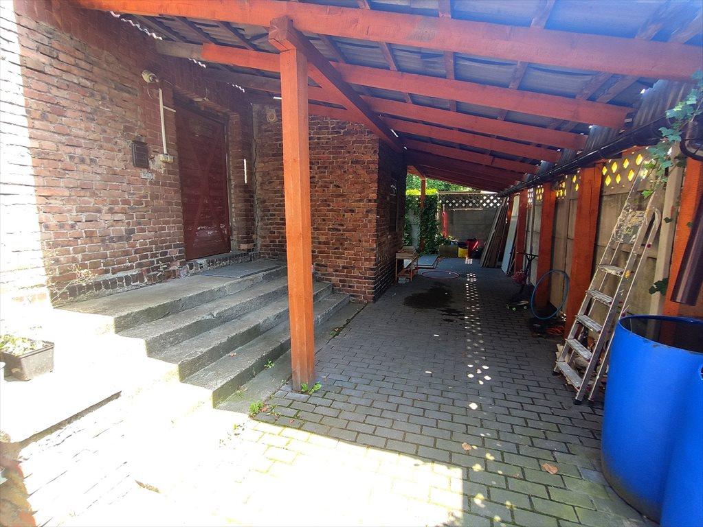 Mieszkanie dwupokojowe na sprzedaż Katowice, Kostuchna, Boya Żeleńskiego  70m2 Foto 8