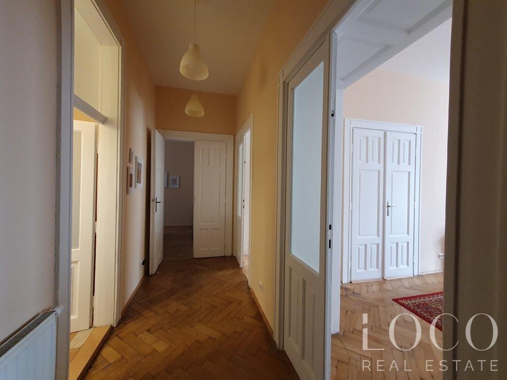 Mieszkanie czteropokojowe  na wynajem Kraków, Śródmieście, Zwierzyniecka  117m2 Foto 12