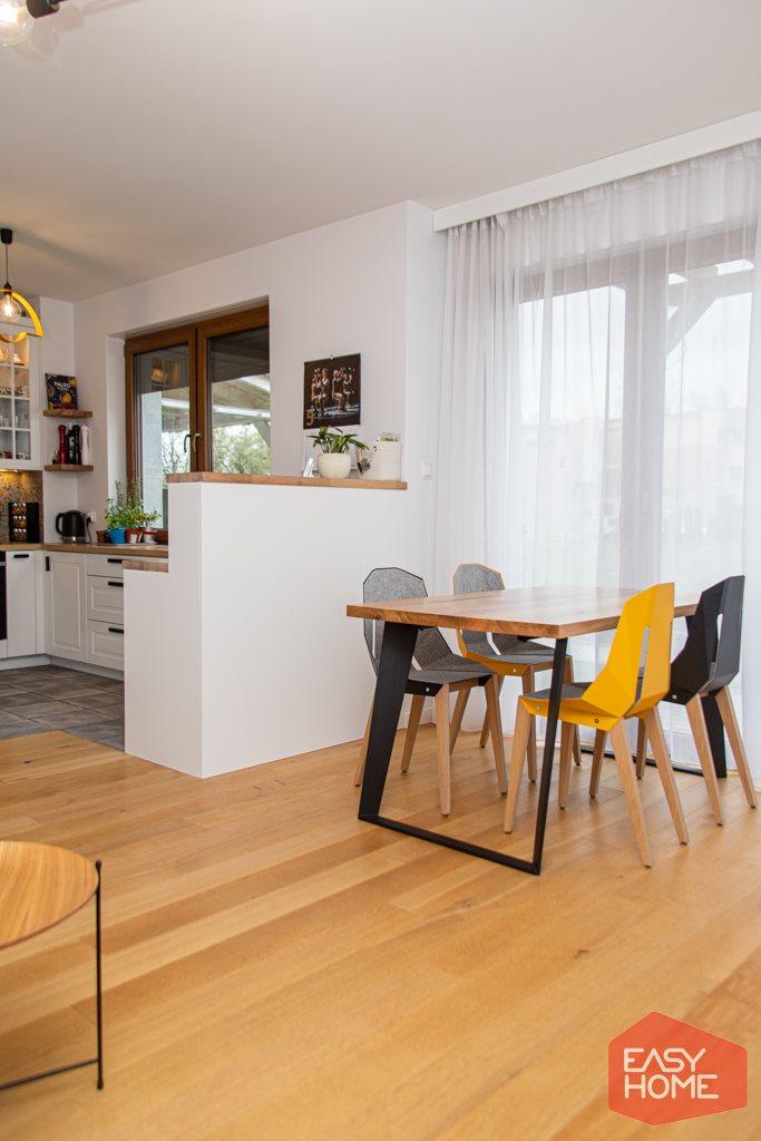 Mieszkanie czteropokojowe  na sprzedaż Sady  78m2 Foto 6