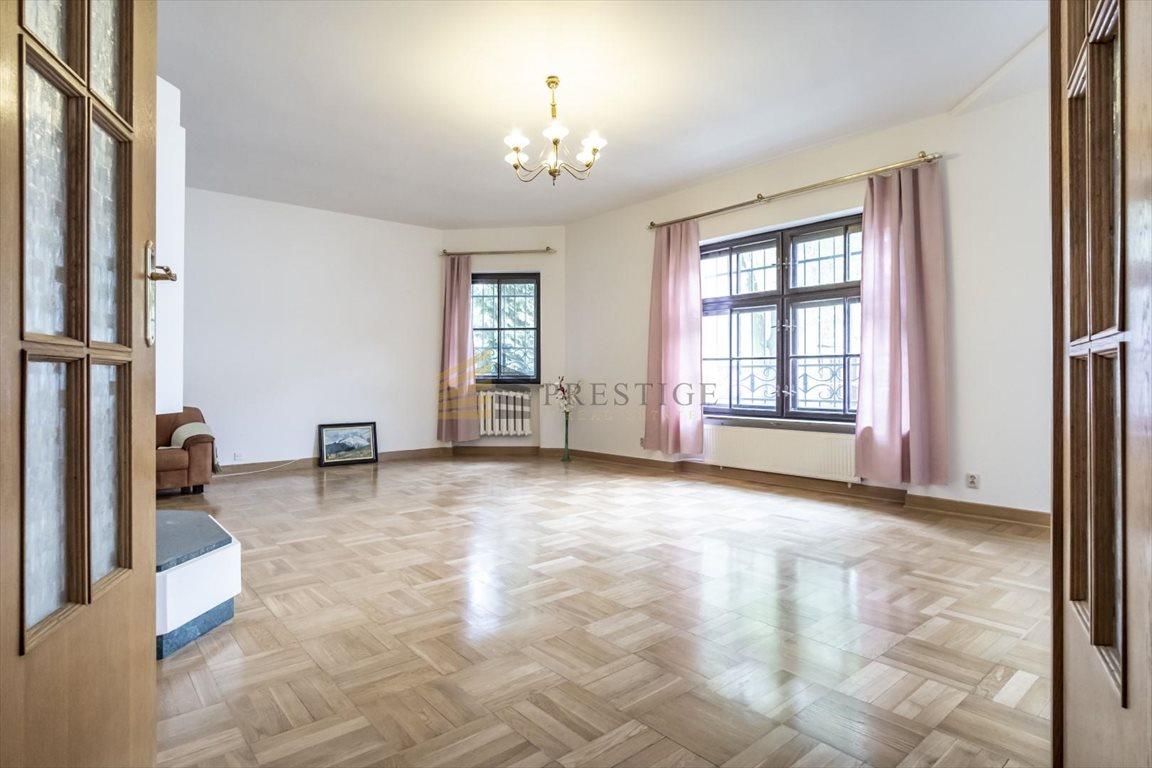 Dom na wynajem Warszawa, Wilanów  320m2 Foto 4
