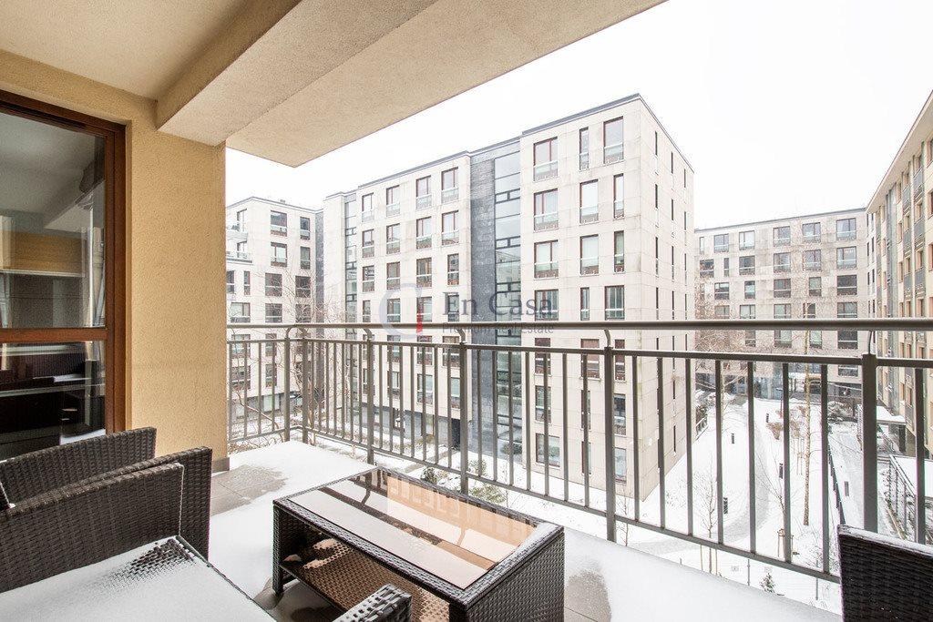 Mieszkanie trzypokojowe na sprzedaż Warszawa, Śródmieście, Powiśle, Dobra  75m2 Foto 12