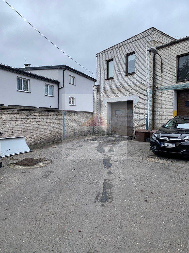 Działka budowlana na sprzedaż Warszawa, Mokotów, Górny Mokotów, Wałbrzyska  610m2 Foto 6