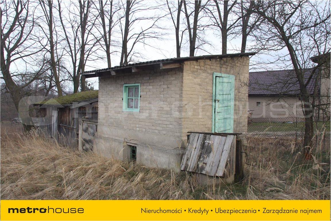 Działka budowlana na sprzedaż Dzietrzniki, Pątnów  4552m2 Foto 3
