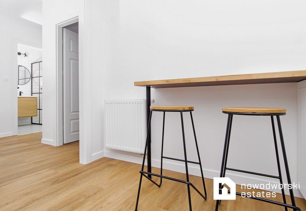 Mieszkanie dwupokojowe na wynajem Poznań, Winogrady, Winogrady, Serbska  51m2 Foto 2