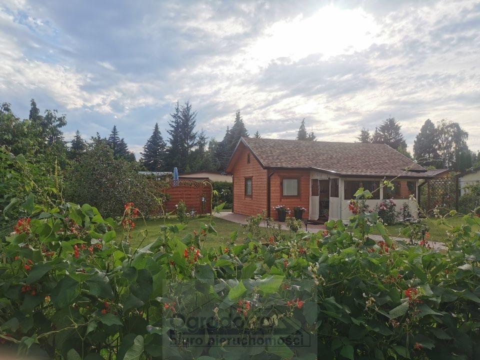 Dom na sprzedaż Szczaki  35m2 Foto 7