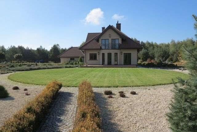 Dom na sprzedaż Mszczonów  180m2 Foto 1