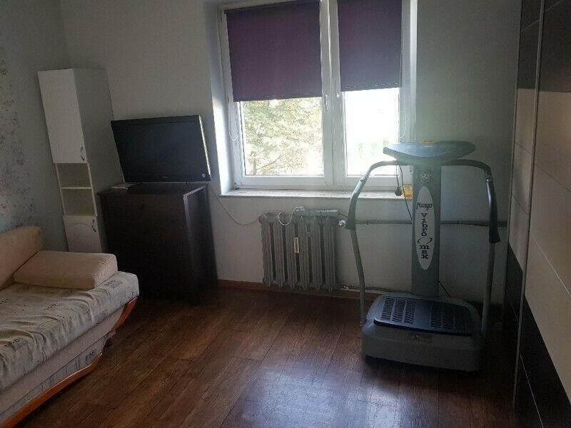 Mieszkanie trzypokojowe na sprzedaż Nowy Sącz, Lwowska  61m2 Foto 4