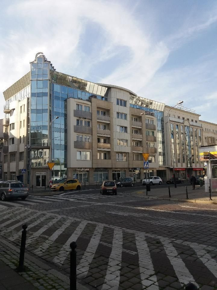 Kawalerka na wynajem Poznań, Stare Miasto, Garbary  29m2 Foto 1