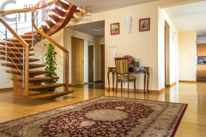 Mieszkanie na sprzedaż Warszawa, Mokotów, Stegny, Pory  250m2 Foto 9