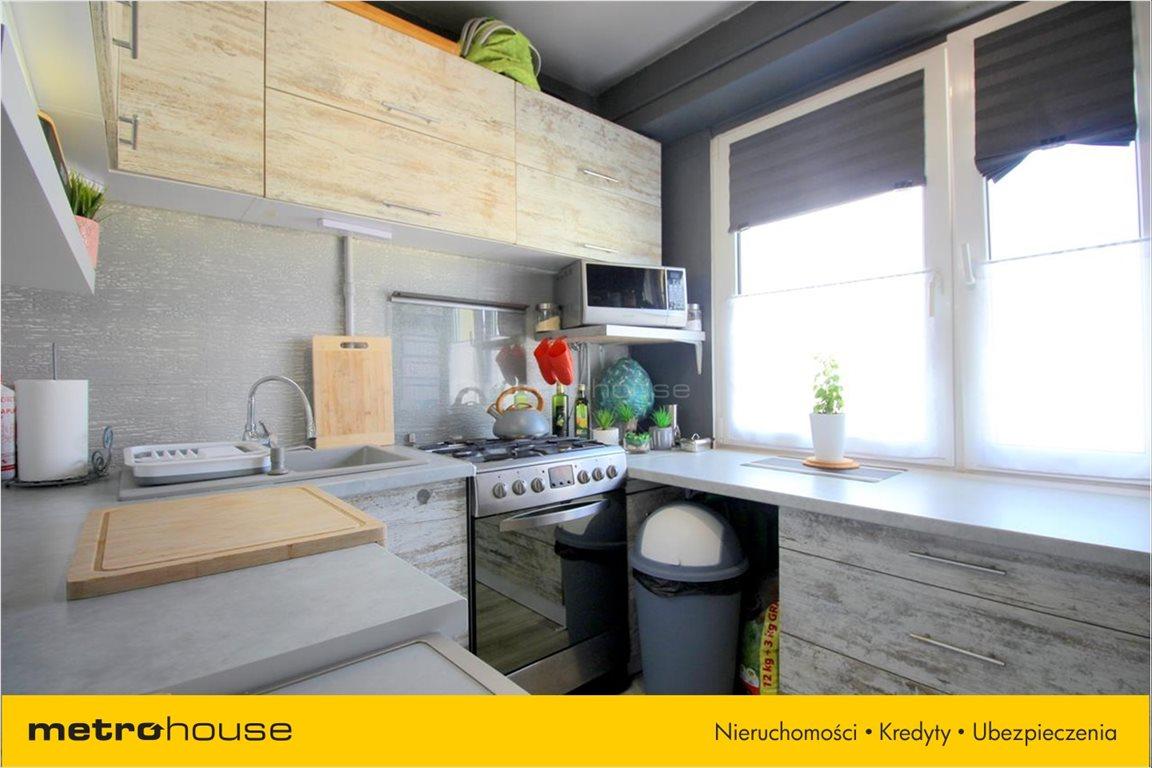 Mieszkanie trzypokojowe na sprzedaż Pabianice, Piaski  49m2 Foto 4