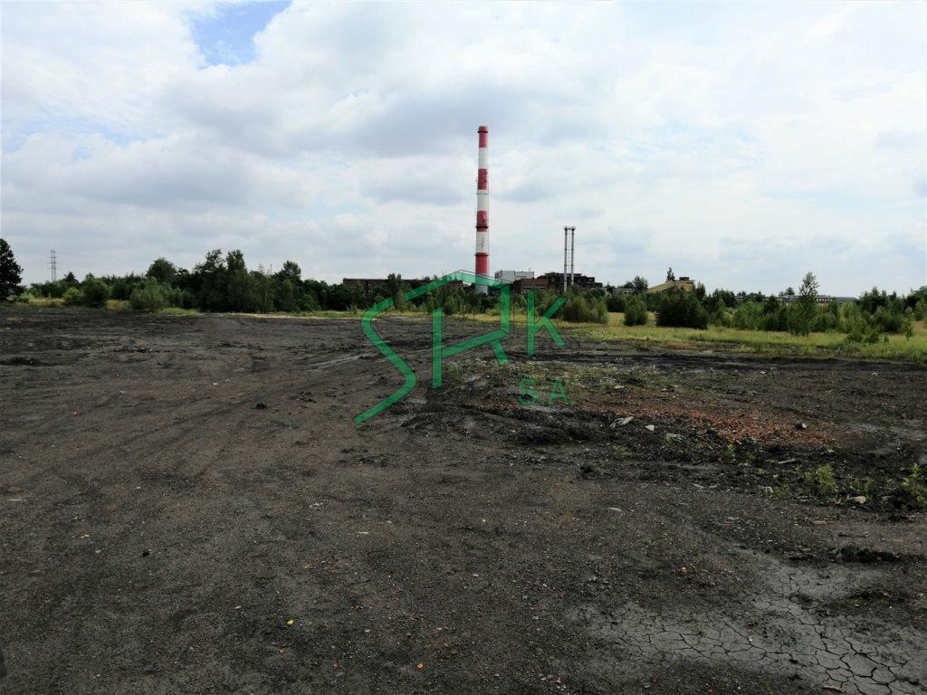 Działka przemysłowo-handlowa na sprzedaż Wodzisław Śląski  248822m2 Foto 4
