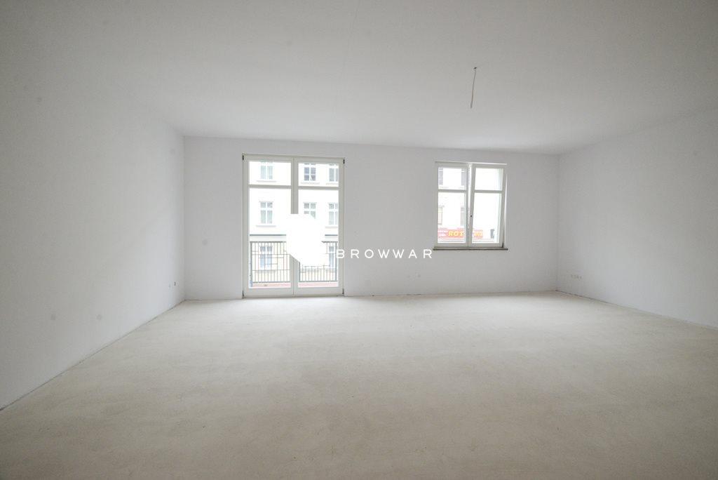 Mieszkanie trzypokojowe na sprzedaż Poznań, Jeżyce  121m2 Foto 7