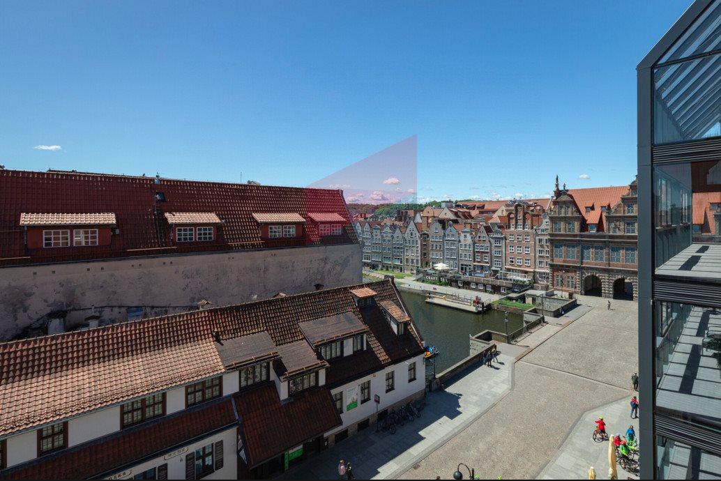 Mieszkanie dwupokojowe na wynajem Gdańsk, Śródmieście, Chmielna  50m2 Foto 2