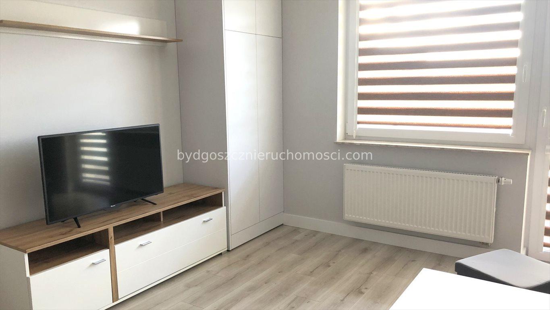 Mieszkanie dwupokojowe na wynajem Bydgoszcz, Wzgórze Wolności  44m2 Foto 3