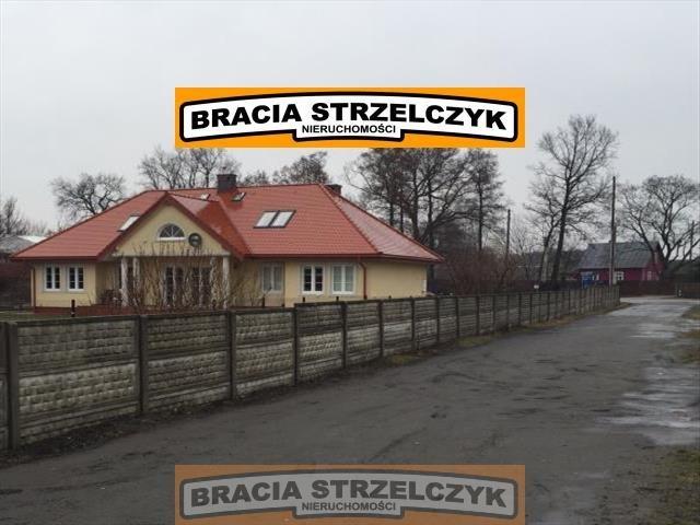Działka budowlana na sprzedaż Józefów  2600m2 Foto 1