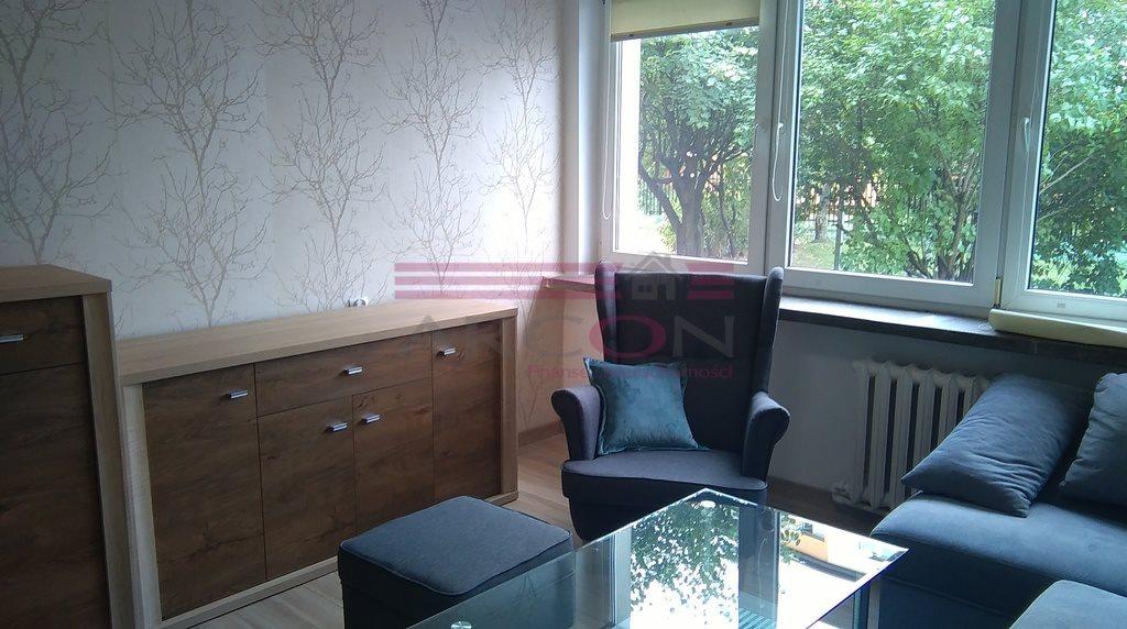 Mieszkanie dwupokojowe na sprzedaż Mińsk Mazowiecki, Dąbrówki  38m2 Foto 1