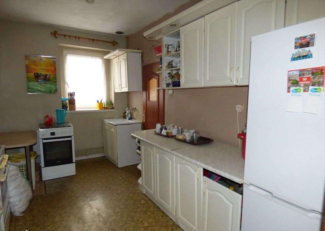 Mieszkanie dwupokojowe na sprzedaż Kluczbork  57m2 Foto 7