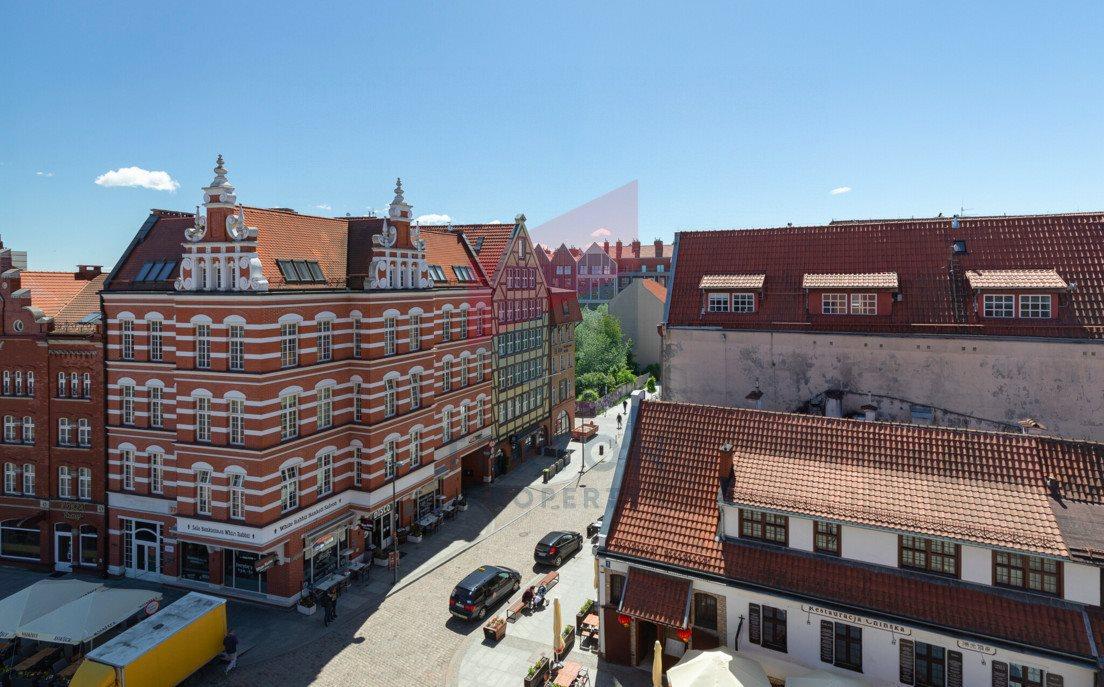 Mieszkanie dwupokojowe na wynajem Gdańsk, Śródmieście, Chmielna  50m2 Foto 1