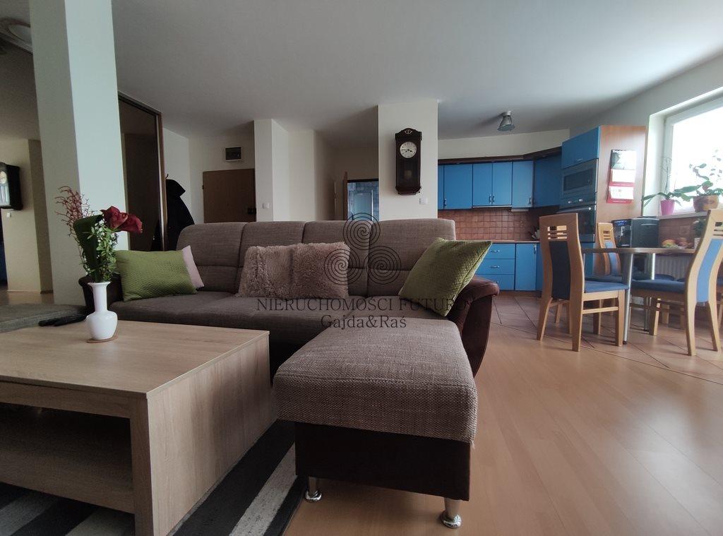 Mieszkanie trzypokojowe na sprzedaż Poznań, Naramowice, Naramowice, Naramowicka  69m2 Foto 3