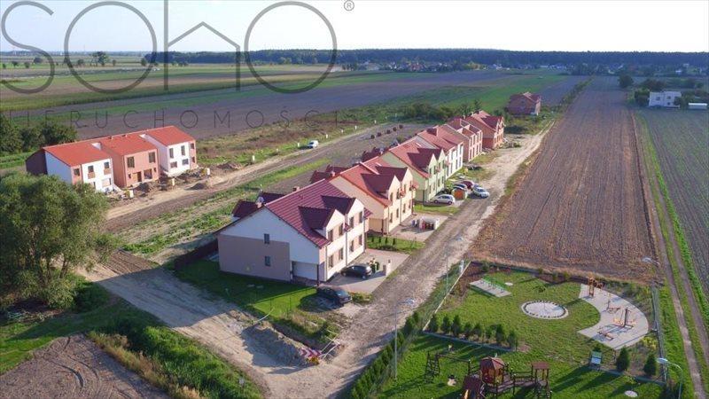 Mieszkanie trzypokojowe na sprzedaż Dachowa  70m2 Foto 4