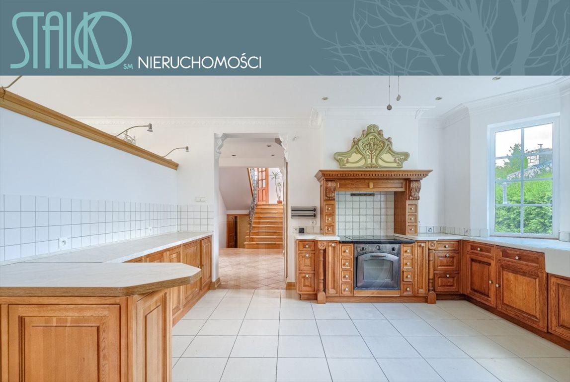 Dom na sprzedaż Gdańsk, Matarnia, informacja w biurze  325m2 Foto 4