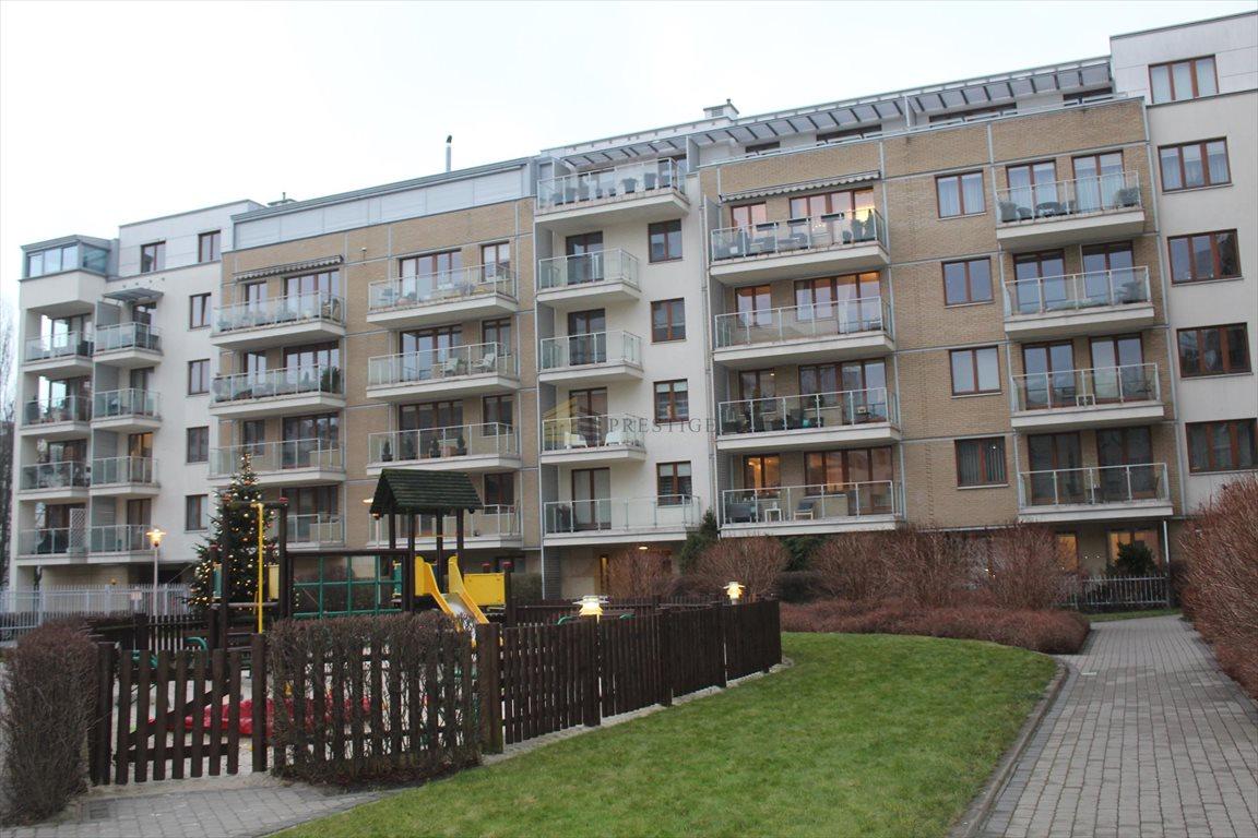 Mieszkanie dwupokojowe na wynajem Warszawa, Mokotów, Bruna  63m2 Foto 13