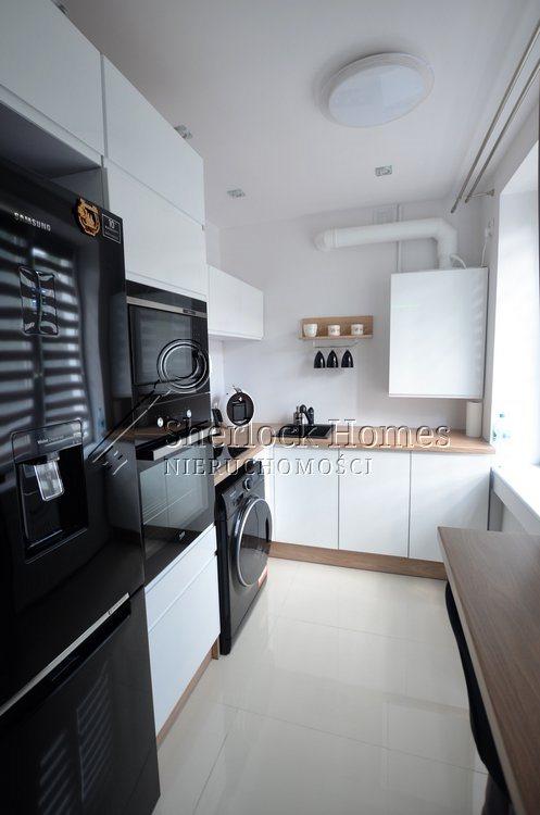 Mieszkanie dwupokojowe na sprzedaż Bytom, Centrum, Ligęzy  43m2 Foto 5