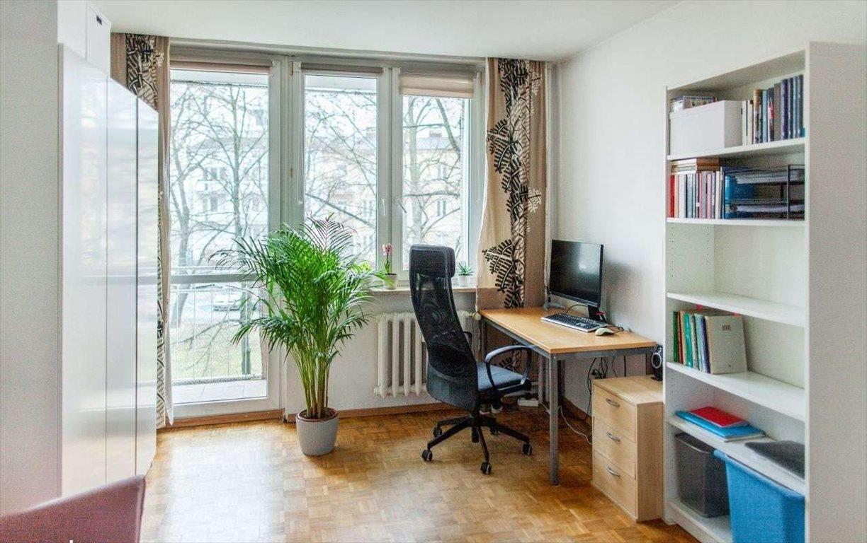 Mieszkanie dwupokojowe na sprzedaż Warszawa, Mokotów, warszawa  38m2 Foto 3