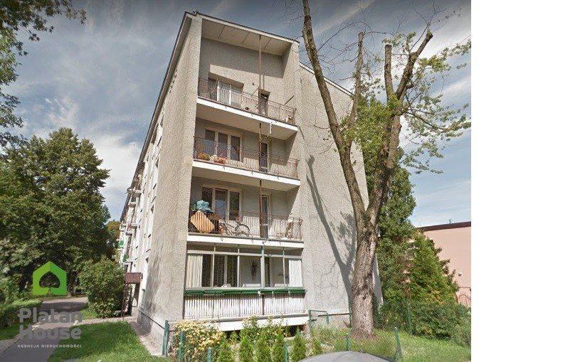 Mieszkanie dwupokojowe na sprzedaż Warszawa, Bielany, Stefana Żeromskiego  40m2 Foto 9