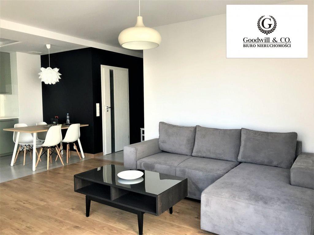 Mieszkanie dwupokojowe na wynajem Gdynia, Śródmieście, Stefana Batorego  54m2 Foto 1