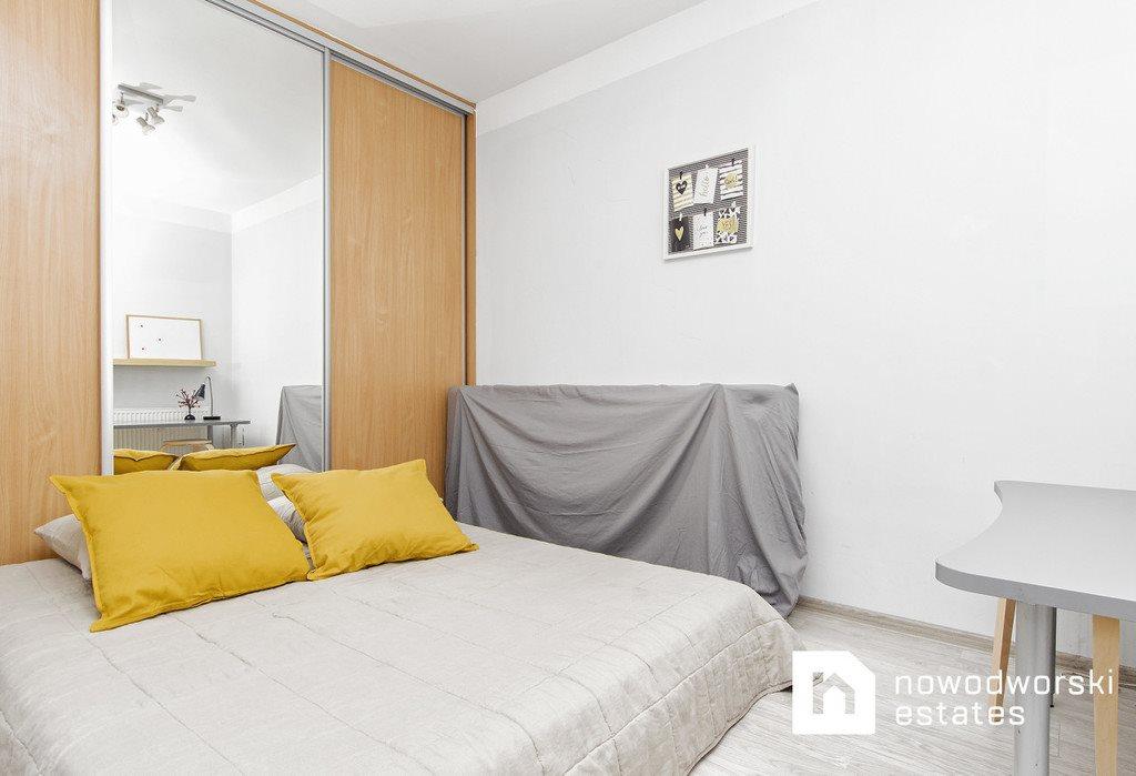 Mieszkanie trzypokojowe na wynajem Poznań, Łazarz, Łazarz, Emilii Sczanieckiej  73m2 Foto 13