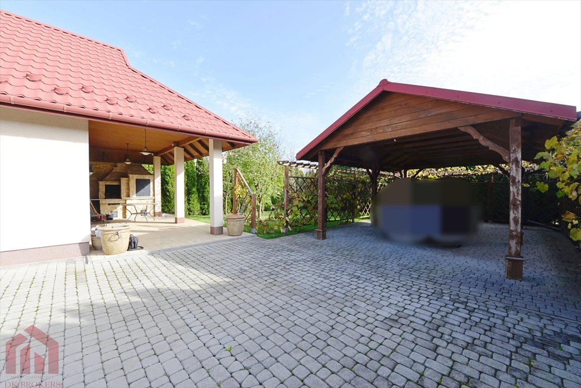 Lokal użytkowy na sprzedaż Rzeszów, Drabinianka, Jazowa  84m2 Foto 6