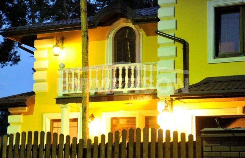 Dom na sprzedaż Józefów, Michalin  200m2 Foto 2