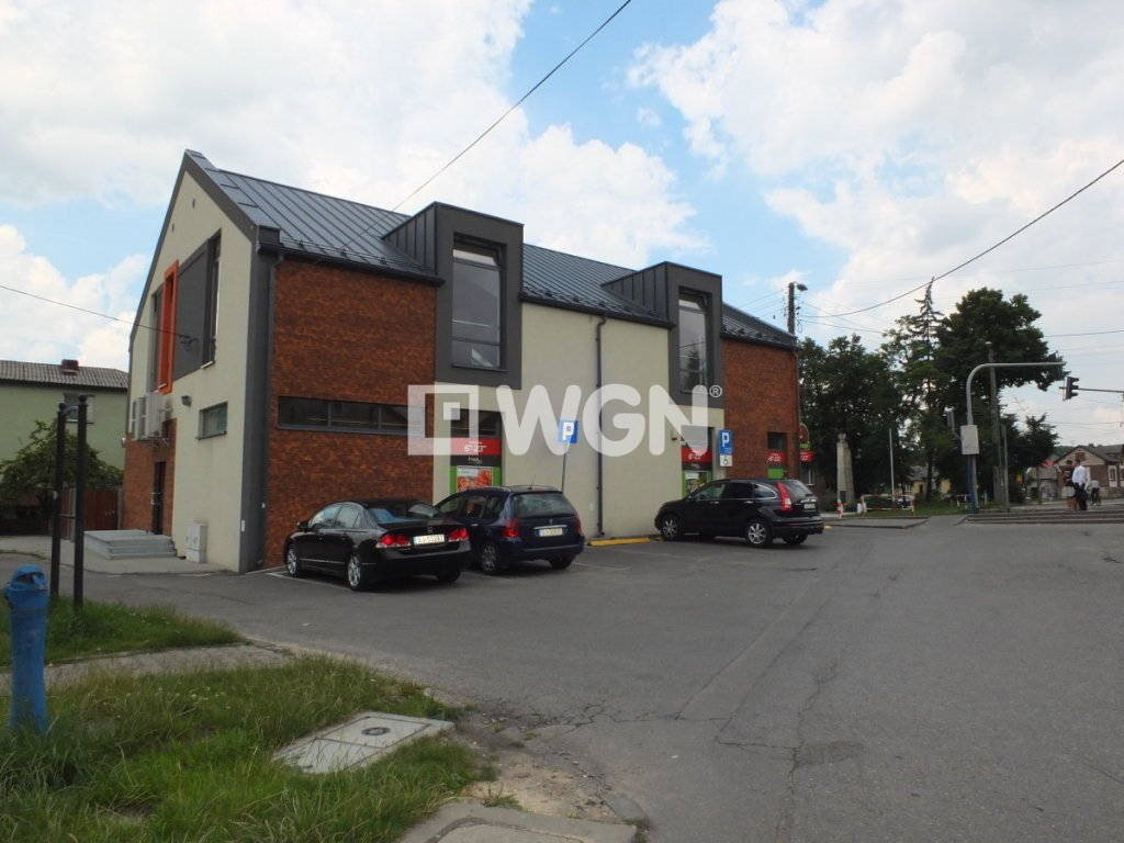 Lokal użytkowy na wynajem Jaworzno, Byczyna, Krakowska  242m2 Foto 4