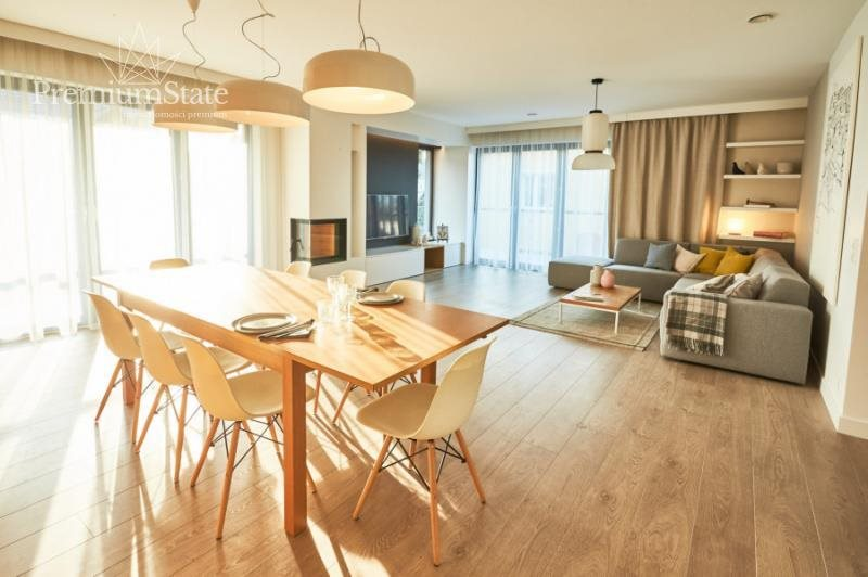 Mieszkanie na sprzedaż Gdynia, Orłowo, KURPIOWSKA  174m2 Foto 1