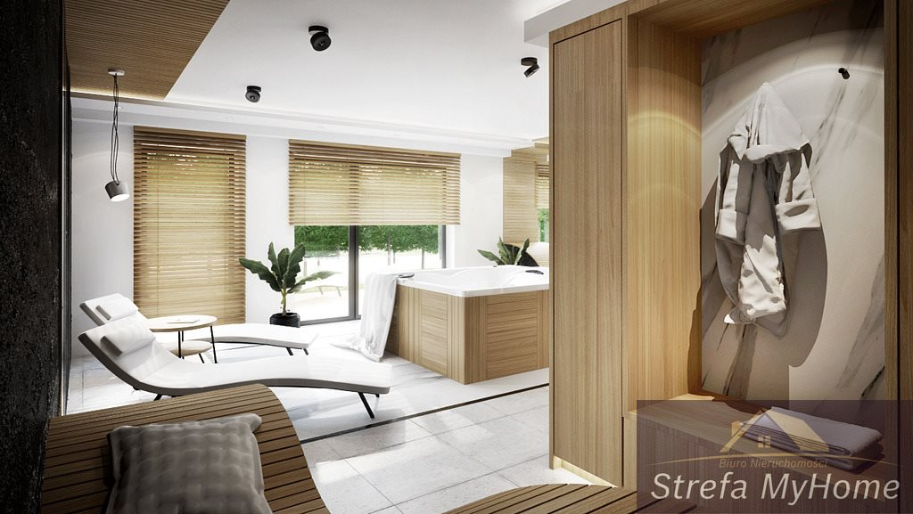 Mieszkanie dwupokojowe na sprzedaż Pobierowo  38m2 Foto 4