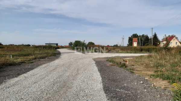 Działka budowlana na sprzedaż Krępice, gm.Miękinia, Krępice  13773m2 Foto 1